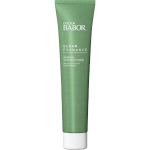 BABOR Doctor Babor Cleanformance Renewal Overnight Mask 75ml