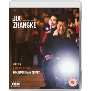 Three Films By Jia Zhangke