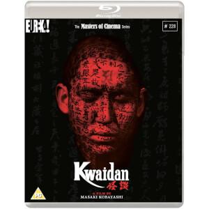 Kwaidan (Masters of Cinema)