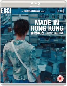 Made in Hong Kong (Masters of Cinema)