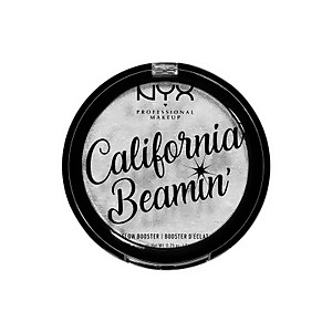 NYX Professional Makeup California Beamin' Illuminating Face and Body Powder Glow Booster