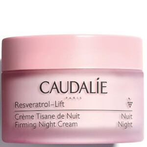 Caudalie Resvératrol [lift] Firming Night Cream 50ml