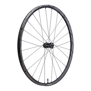 Easton EC90 AX 700c Clincher Disc Wheel - Front 700c 12 x 100mm/15 x 100mm