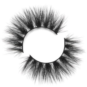 Lilly Lashes Faux Mink - Mykonos