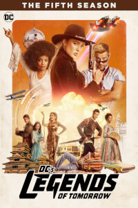 Legends Of Tomorrow - Season 5