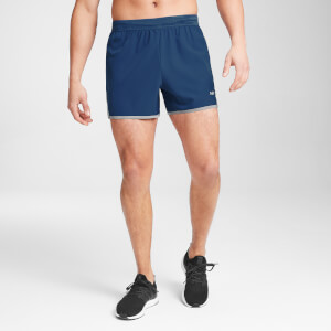 MP Men's Velocity Short - Mörkblå