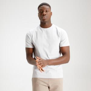 MP Men's Originals Short Sleeve T-Shirt - Chrome