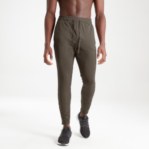 MP Men's Essentials Joggers - Dark Olive