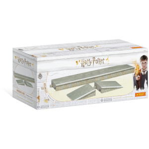 Harry Potter Hogsmeade Station Platform Model Pack