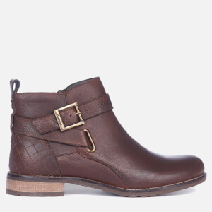 Barbour Women's Jane Ankle Boots - Teak