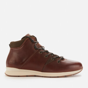 Barbour Men's Dunston Hiker Boots - Brown