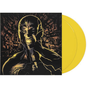 Waxwork Split 2LP
