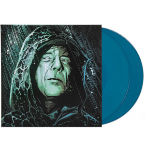 Waxwork Unbreakable 2LP