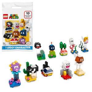 LEGO Super Mario Character Packs (71361)