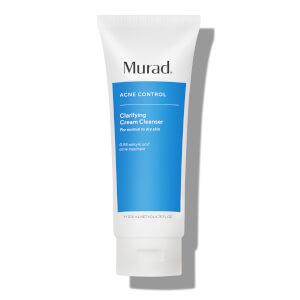 Murad Clarifying Cream Cleanser 6.75 fl. oz