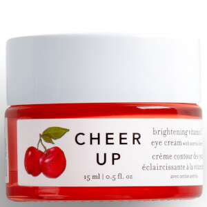 FARMACY Cheer up Brightening Vitamin C Eye Cream 15ml