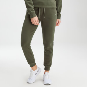MP Women's Essentials Joggers - Dark Olive