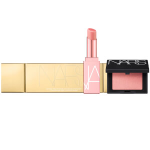 NARS Mini Orgasm Blush and Balm Cracker