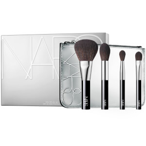 NARS Unwrapped Mini Brush Set (Worth £55.00)