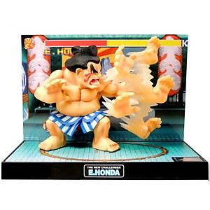 BigBoysToys - Street Fighter T.N.C 08 E-Honda Figure
