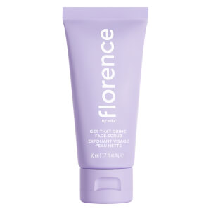 Florence by Mills Travel Get That Grime Face Scrub 50ml