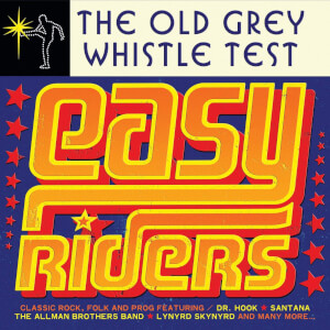The Old Grey Whistle Test - Easy Riders 2LP