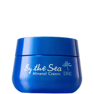 DHC By The Sea Mineral Cream 100ml