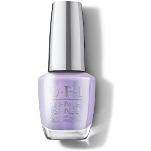 OPI Nail Polish Muse of Milan Collection Infinite Shine Long Wear System - Galleria Vittorio Violet 15ml