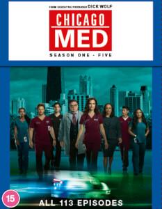 Chicago Med Season 1-5