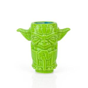 Beeline Creative Star Wars Yoda Mini Muglet Geeki Tiki
