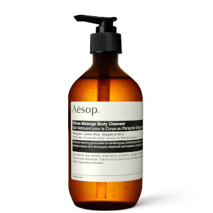 Aesop Citrus Melange Body Cleanser 500ml
