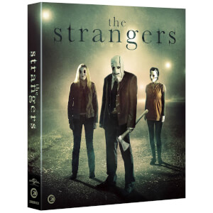 The Strangers - Limited Edition