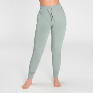 MP Women's Composure Joggers- Washed Green