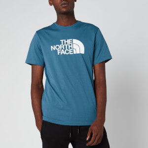 The North Face Men's Easy T-Shirt - Mallard Blue