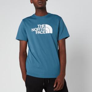 The North Face Men's Easy T-Shirt - Mallard Blue