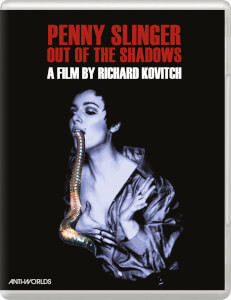 Penny Slinger: Out of the Shadows - Limited Edition