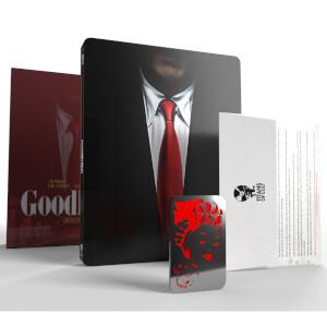 Goodfellas – Titans of Cult Limited Edition 4K Ultra HD Steelbook (Includes 2D Blu-ray)