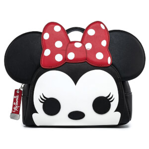 Loungefly Pop! Disney Minnie Mouse Fanny Pack