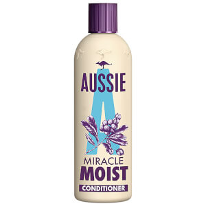 Aussie Miracle Moist Hair Conditioner 250ml