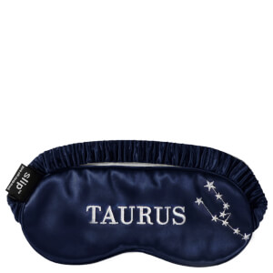 Slip Pure Silk Sleep Mask Zodiac Collection - Taurus