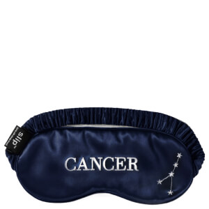 Slip Pure Silk Sleep Mask Zodiac Collection - Cancer