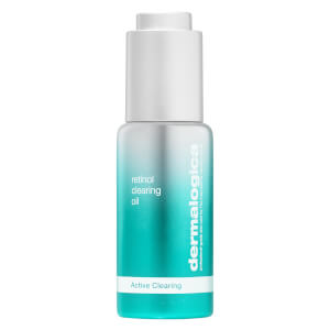 Dermalogica Retinol Clearing Acne Oil 1 fl. oz