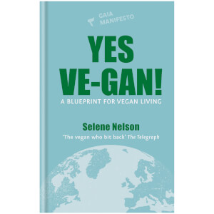Yes Ve-gan! Book