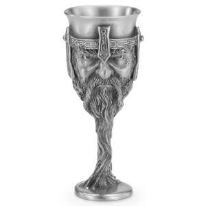 Royal Selangor Lord of the Rings Pewter Goblet - Gimli