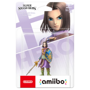 Hero No.84 amiibo