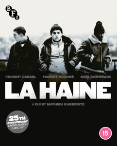 La Haine - 25th Anniversary Limited Edition
