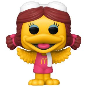 McDonalds Birdie Funko Pop!