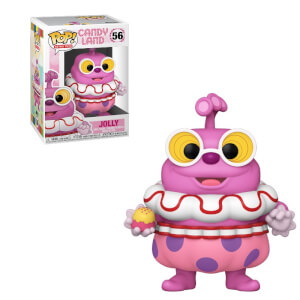 Funko Pop! Vinyl: Candyland - Jolly