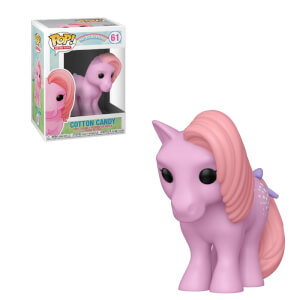 Funko Pop! Vinyl: My Little Pony - Cotton Candy