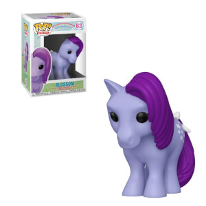 Funko Pop! Vinyl: My Little Pony - Blossom
